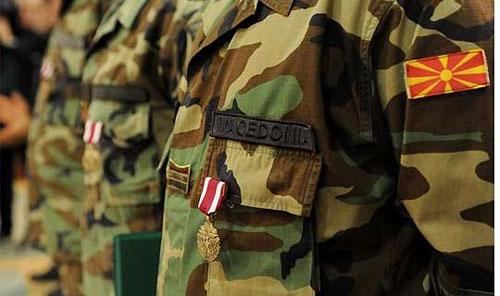 Македонската Армија го одбележува 27-от роденден
